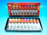 souprava olejových barev 1617 PRAHA Koh-i-noor 10 barev 40ml