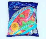 Balónek naf. párty neon AF70 pr. 18cm party mix