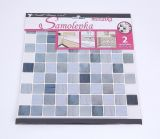 Samolepky pokoj. dekorace Mozaika 2 archy /10202/