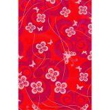 Folie 100 x 70 cm Fly rosso
