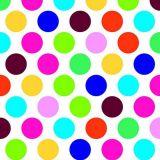 Papírový ubrousek So large dots