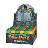 Bublifuk 50 ml DinoPark 889895 36 ks