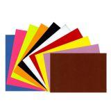 Filcové listy A4 mix barev