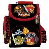 Školní batoh Angry Birds IV A1 + balení sešitů