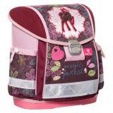 Školní batoh BelMil Beautiful Deer + sáček na přezůvky BelMil ZDARMA