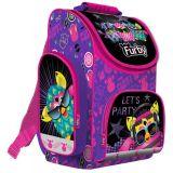 Školní batoh Furby A1 + POUZDRO Furby ZDARMA