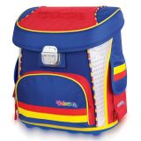 Školní batoh Patio Colorino + svačinová sada ZDARMA