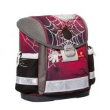 Školní batoh BelMil Spider + etue na pastelky ZDARMA