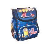 Školní batoh Mimoni v Londýně A1