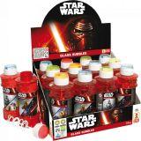 Bublifuk Glass Star Wars 300 ml