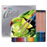 Colorino pastelky Artist ksné 24 ks