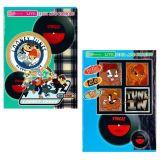 Sešit A5 32l Looney Tunes link.