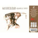 Akvarelový blok Art expert A5 250g