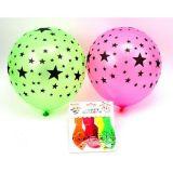 Balonky nafukovací - 2v1