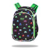 Školní batoh CoolPack Turtle - Pixels