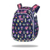Školní batoh CoolPack Turtle - Cactus