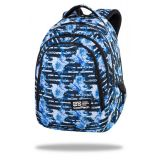 Školní batoh CoolPack Drafter - Blue Marine
