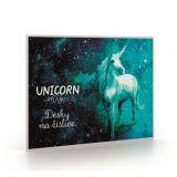 Desky na čísla Unicorn