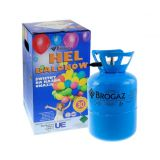 Hélium do balónků - 30ks