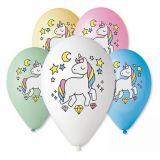Nafukovací balónky - Jednorožci