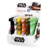 Gumovací pero Star Wars