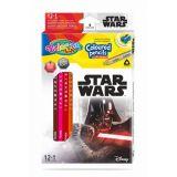 Colorino pastelky Star Wars Trio 13 barev