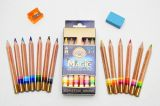 pastelky MAGIC natur Koh-i-noor 3404 12+1 ks
