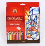 Pastelky Koh-i-noor 3836 48 ks POLYCOLOR