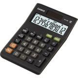 Kalkulačka, stolní, 12místný displej, CASIO MS-20B S
