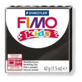 Modelovací hmota FIMO® kids 8030 42g černá