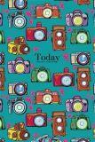 Poznámkový sešit For your dreams, čtverečkovaný, mix, B5, 80 listů, tvrdé desky, SHKOLYARYK