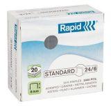 Drátky Standard 24/6, RAPID
