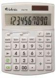 Kalkulačka GVA-740, stolní, 10místný displej, VICTORIA