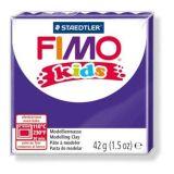 Modelovací hmota FIMO® kids 8030 42g fialová