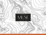 Skicák, náčrtník Muse, A4+, 150 g, 20 listů, SHKOLYARYK