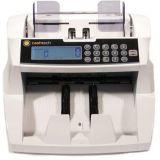 Počítačka bankovek Cash Tech 3500, HUF, EUR, USD