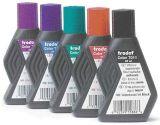 Razítková barva, 28 ml, TRODAT, černá