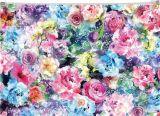 Desky na zip Roses, A4, PP, 160 micron, PANTA PLAST