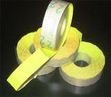 Cenové etikety, 19x16 mm, METO, žluté ,balení 5 ks