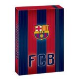 Box na sešity, A4, FC Barcelona