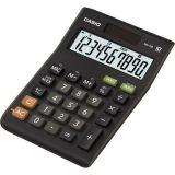 Kalkulačka, stolní, 10místný displej, CASIO MS-10B S