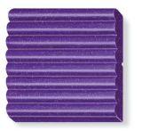 FIMO® effect 8020 fialová se třpytkami
