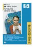 Fotografický papír, do inkoustové tiskárny, lesklý, 10x15 cm, 250g, HP ,balení 100 ks