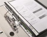 Desky s rychlovazačem, modrá, A4 široké, PP, se závěsným úchytem, DURABLE