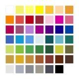 Akvarelové pastelky Design Journey, 48 barev, šestihranné, STAEDTLER