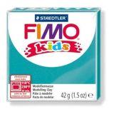 Modelovací hmota FIMO® kids 8030 42g tyrkysová