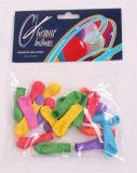Balónky a vodní balónky, mix barev ,balení 20 ks