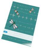 Sešity školní PREMIUM 20 listů - A4 / čistý / 420