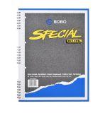 Blok BOBO speciál - A4 / čistý
