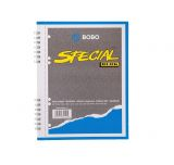 Blok BOBO speciál - A5 / čistý